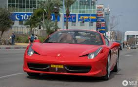 458 spider price philippines 458 spider 1 april 2017 autogespot