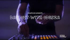 Swank Audio Visual Day Out With Odesza Youtube