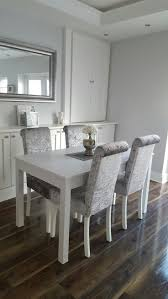 cabinet walnut kitchen floor wood flooring ideal home grey