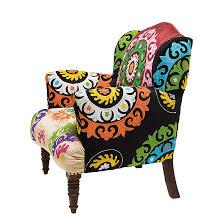 kare design sessel kare design ohrensessel patchwork mandala clubsessel loungesessel