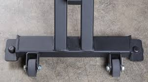 Fitness Gear Ab Bench Ab 2 Adjustable Bench Weight Training Rogue Fitness