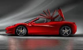 458 spyder price 458 reviews 458 price photos and specs car