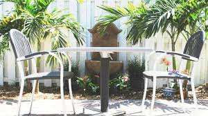 nardi outdoor furniture miami fl tropic patio youtube
