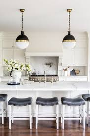 kitchen island counter stools wood and fabric saddle stools design ideas counter for