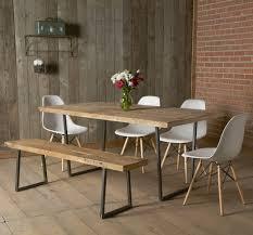Custom Dining Room Sets Nice Ideas Modern Reclaimed Wood Dining Table Amazing Design