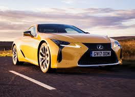 lexus lc 500 configurator lexus lc coupe driving and performance parkers