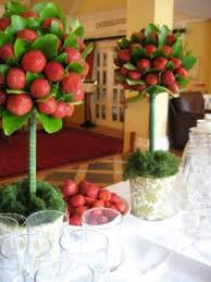 Buffet Items Ideas by Valentines Event Idea Place Red Items In Green Trees Place Among