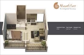 Floor Plan Studio Type Glamorous Small 2 Bedroom Apartment Floor Plans Pictures Design
