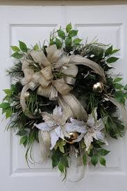Beautiful Decorated Christmas Wreaths by 1544 Best Christmas Wreaths To Make Images On Pinterest