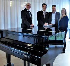 Bad Vilbeler Anzeiger Bei Musikschulen Wird Nicht Gespart