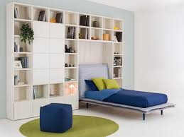 almond large white oak bookcase homeplaneur