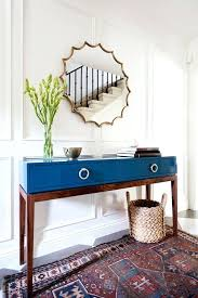 entry way table decor entry way table blue wooden entryway table entry table decor macky co