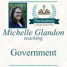 high school government class online high school the academy at bright ideas press