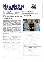 32 primary newsletter templates 9 kindergarten newsletter
