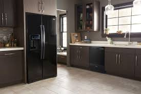 kitchen cabinet countertop depth whirlpool wrs571cihb 36 inch wide counter depth side by side refrigerator 21 cu ft