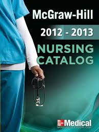 mcgraw hill nursing 2012 2013 health insurance portability and