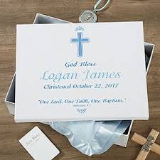 personalized keepsake boxes personalized baptism keepsake box