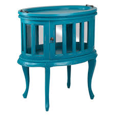 teal accent table silver accent table furniture favourites