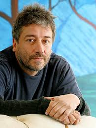 En recuerdo de nuestro vecino y artista Pablo Domínguez - PabloDominguez