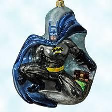 polonaise batman ornaments 2002 landing the