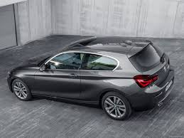 auto 3 porte bmw 1 series 3 door 2016 pictures information specs