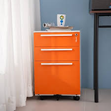 Yellow Metal Filing Cabinet File Cabinet Design Colored Filing Cabinets Yellow And Orange With