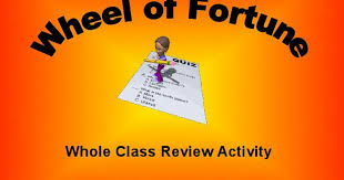 wheel of fortune google drive
