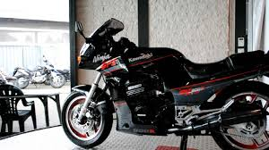 Kawasaki Gpz900r U2013 All The Best Of Motorcycles