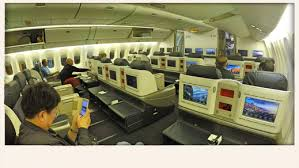 Turkish Air Comfort Class Review Turkish Airlines Business Class Experience On Boeing 777