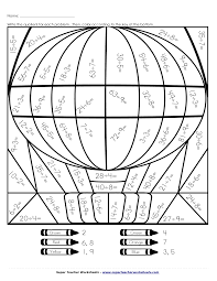 math coloring pages division classy long division color by number worksheets for your link