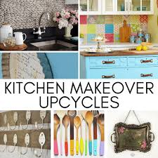 kitchen cabinet makeover ideas diy kitchen makeover upcycle ideas 21 ideas to try