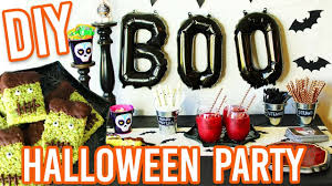 diy halloween party treats decorations and more youtube