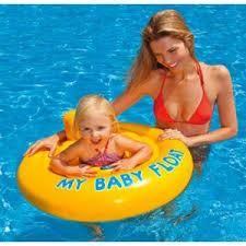 siege bebe gonflable touslescadeaux bouée gonflable siège bébé enfant piscine jaune
