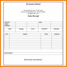 cash payment receipt template eliolera com