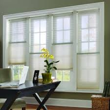 Custom Honeycomb Blinds Sheer Beauty New Cellular Shades With Trilight The Finishing
