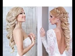 Hochsteckfrisurenen Braut 2017 by Die 100 Schönsten Brautfrisuren Auf Instagram