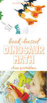 mo willems dinosaur math for preschool and kindergarten