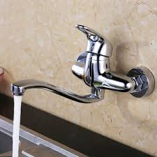 best quality chrome stainless steel kitchen faucets