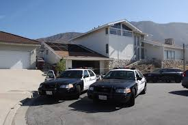 lexus of glendale staff victim zip tied in armed home invasion robbery in glendale hills