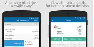 Be Like Bill Android Apps - new bill com android mobile app makes payments simple fast and