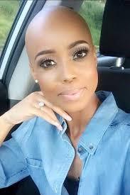 balding hair styles for black women beautiful black women with bald heads essence com