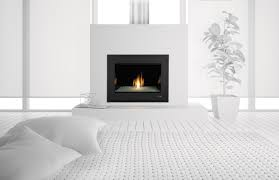 heat u0026 glo 8000 modern gas fireplace home heating headquarters