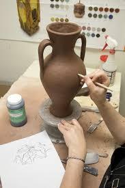 What Is A Greek Vase Called 63 Best Crafts Greek Vases Images On Pinterest Greek Pottery