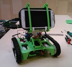 3d bad designer 3ders org rosco low cost open source 3d printable diy rover