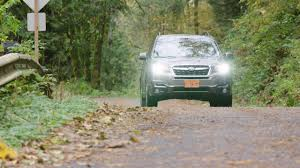 green subaru forester 2017 2017 subaru forester touring review autonation youtube