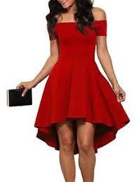 semi formal dress losrly womens shoulder semi formal evening dress a line