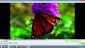 how to increase the colour of a video in vlc media player