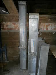 treppe einschalen stufenschalung treppen einschalen beton in brandenburg calau