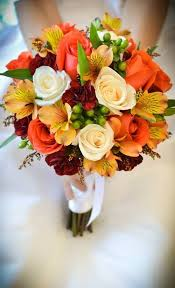 Wedding Flowers Fall Colors - best 25 fall bouquets ideas on pinterest fall wedding bouquets