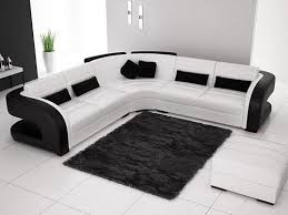 Cheap White Sectional Sofa Sofa Beds Design Chic Ancient Cheap White Leather Sectional Sofa